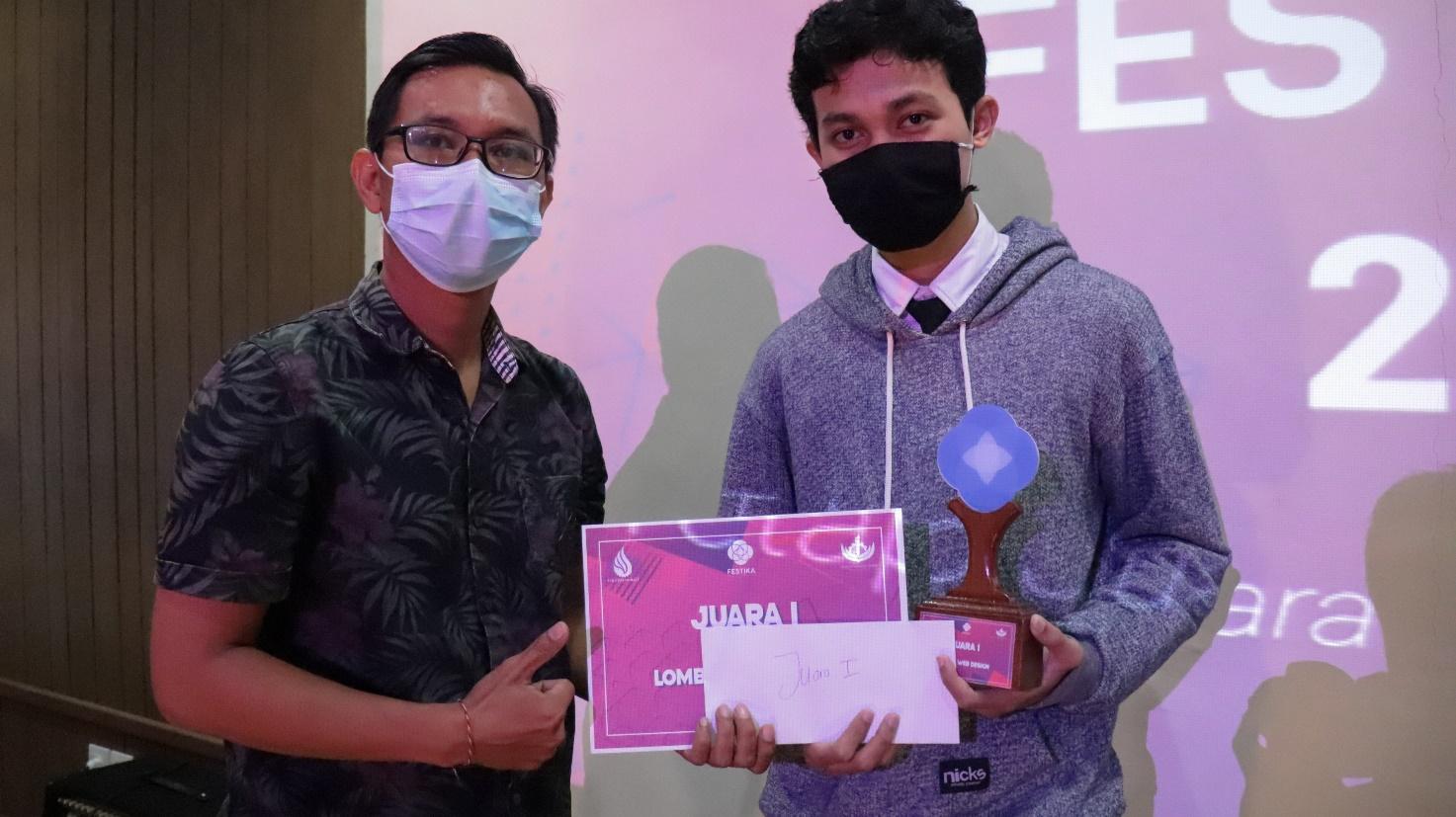 Teknik Komputer Adakan SLiCE 2020 di SMK Al Amal Surabaya